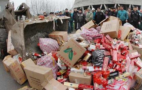 鶴山市酒水銷毀客戶放心上門回收