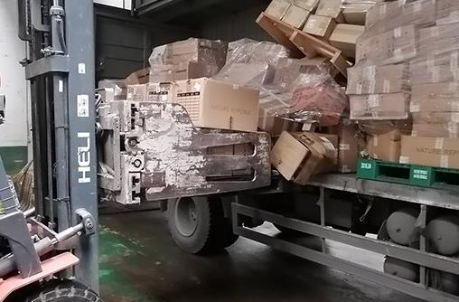 寮步镇家用电器销毁诚信公司快捷安全