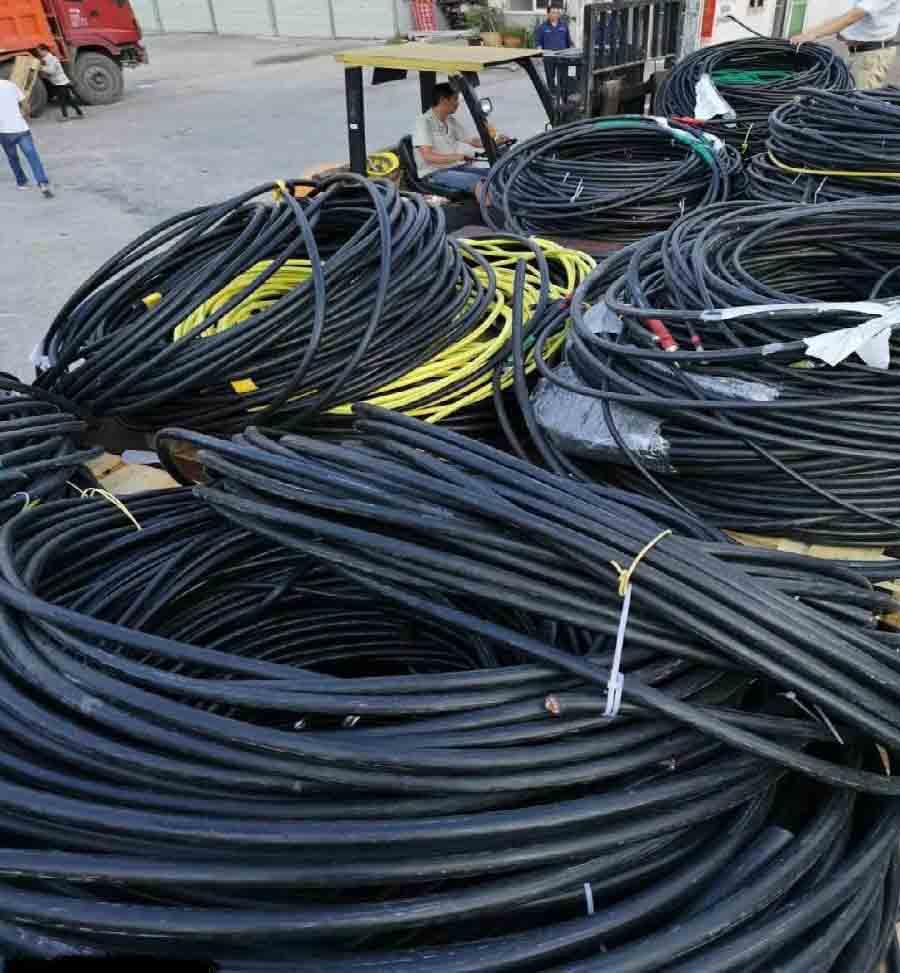 东莞清溪镇旧电缆回收欢迎您
