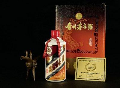 鞍山贵州茅台酒回收价格多少毫升