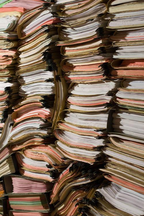 三水区办公文件销毁公司一览表