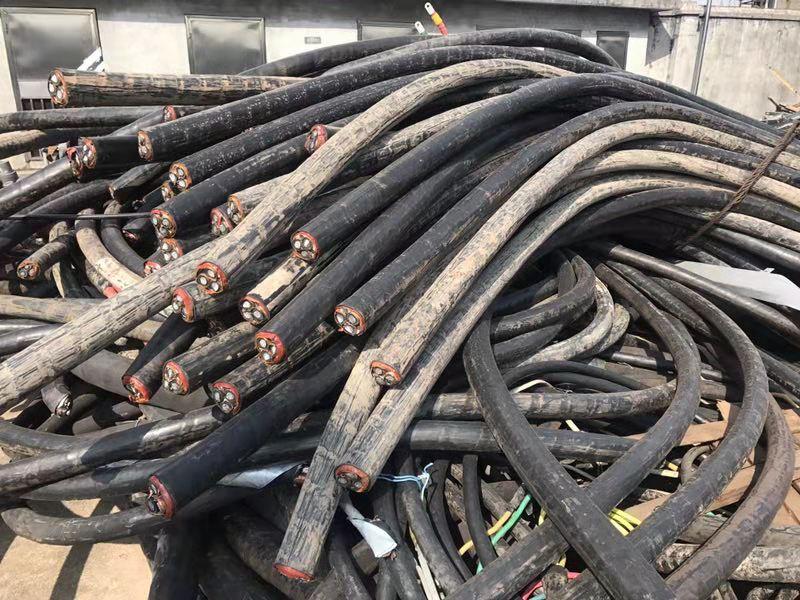 中山阜沙报废旧电缆回收档案一览