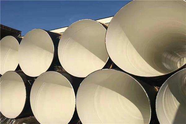 【友浩】自来水输送用273防腐钢管以客为尊-苏州市