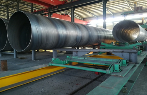 牡丹江林口--DN250螺旋焊接钢管优惠价格