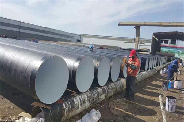 给水用大口径防腐焊接钢管厂家价格息县/*【管道】