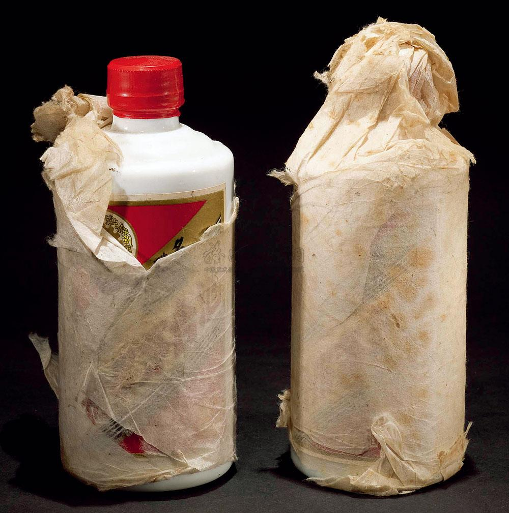 【本地】当天上门-茅台日蓝瓶茅台酒回收(收购)价格表一览-北方酒业