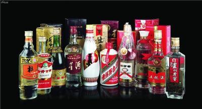 密云县{参考酒价}【1972年茅台酒回收价格调整/一览】诚信收藏