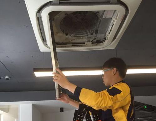 珠海扬子服务|清洗保养网上预约热线