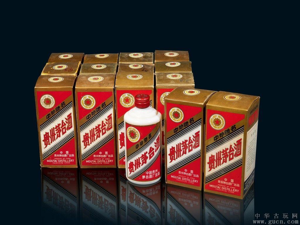 邯郸[当天上门]-(2019年精品茅台酒回收价格一览表)