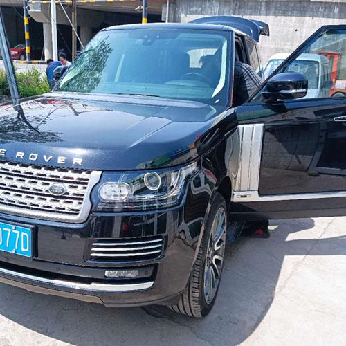 拖车从伊宁县到贵阳汽车托运收费标准全境托运
