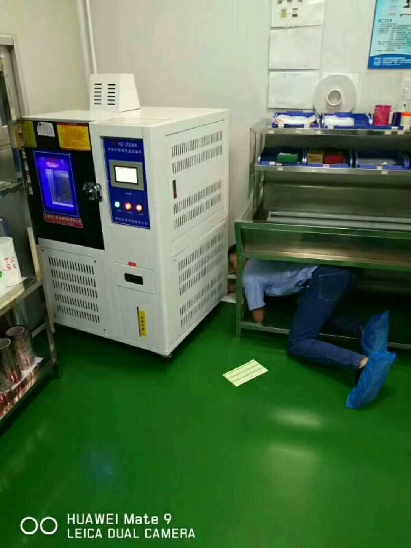 珠海斗门实验室器具计量校验-仪器仪表检测中心