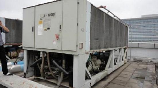变废为宝:二手空调回收-佛山顺德区-高价回收空调
