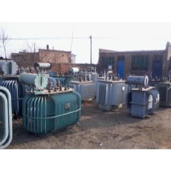 东莞常镇变压器回收价格合理一览表