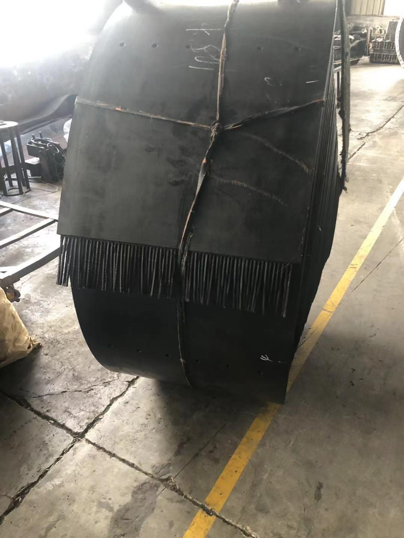 南召超宽钢丝绳皮带市场报价