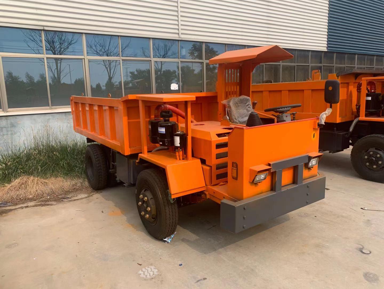 连江16吨20吨25吨 35吨湿式制动运输车-结实耐用