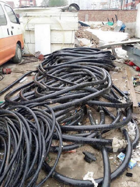 价格合理:废旧电缆回收-清远-专业回收电缆