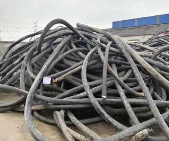价格行情:电缆回收-惠州惠东县-专业回收电缆