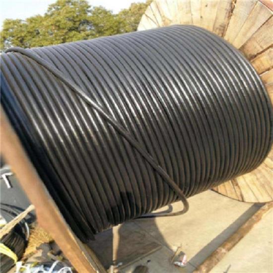 当面交易:电缆回收-中山火炬区-专业回收电缆