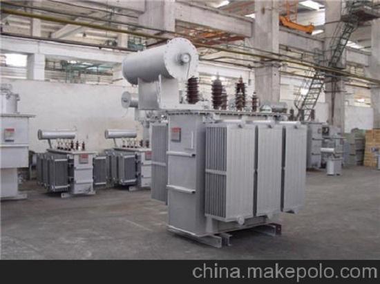 中山火炬区-箱式变压器回收-价格评估-恒茂回收公司