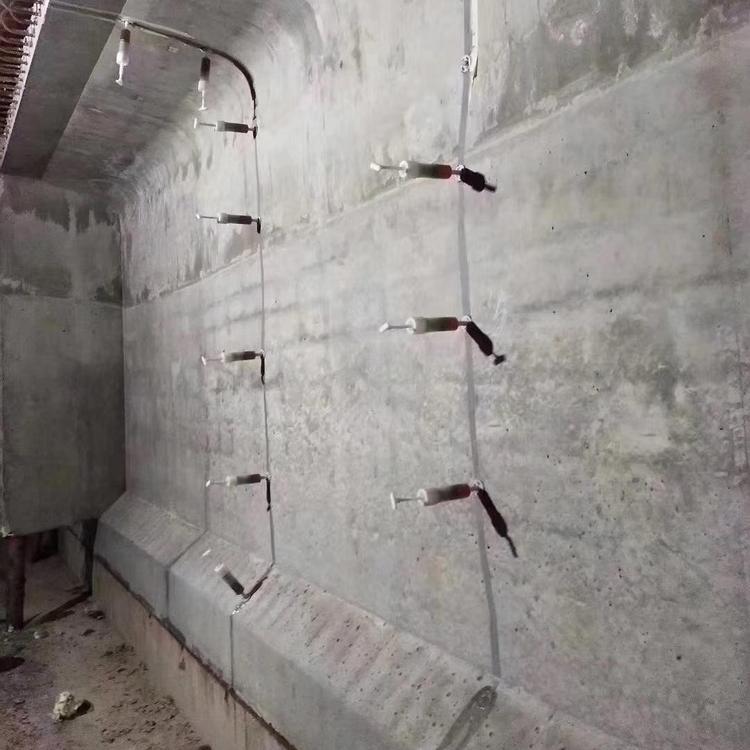 东凤混凝土空鼓裂缝修补材料厂家电话