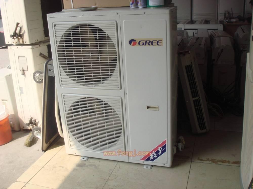 广州开利空调上门回收