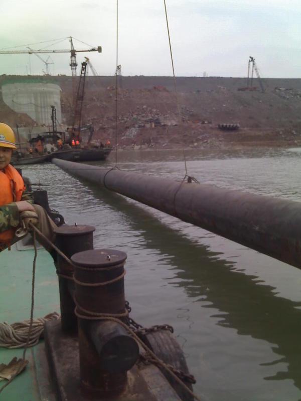 古交市打捞队 - 潜水员服务公司