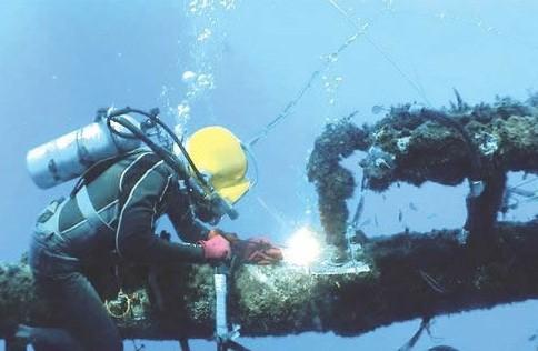 丽水市水下探摸录像公司 - 当地蛙人潜水队伍