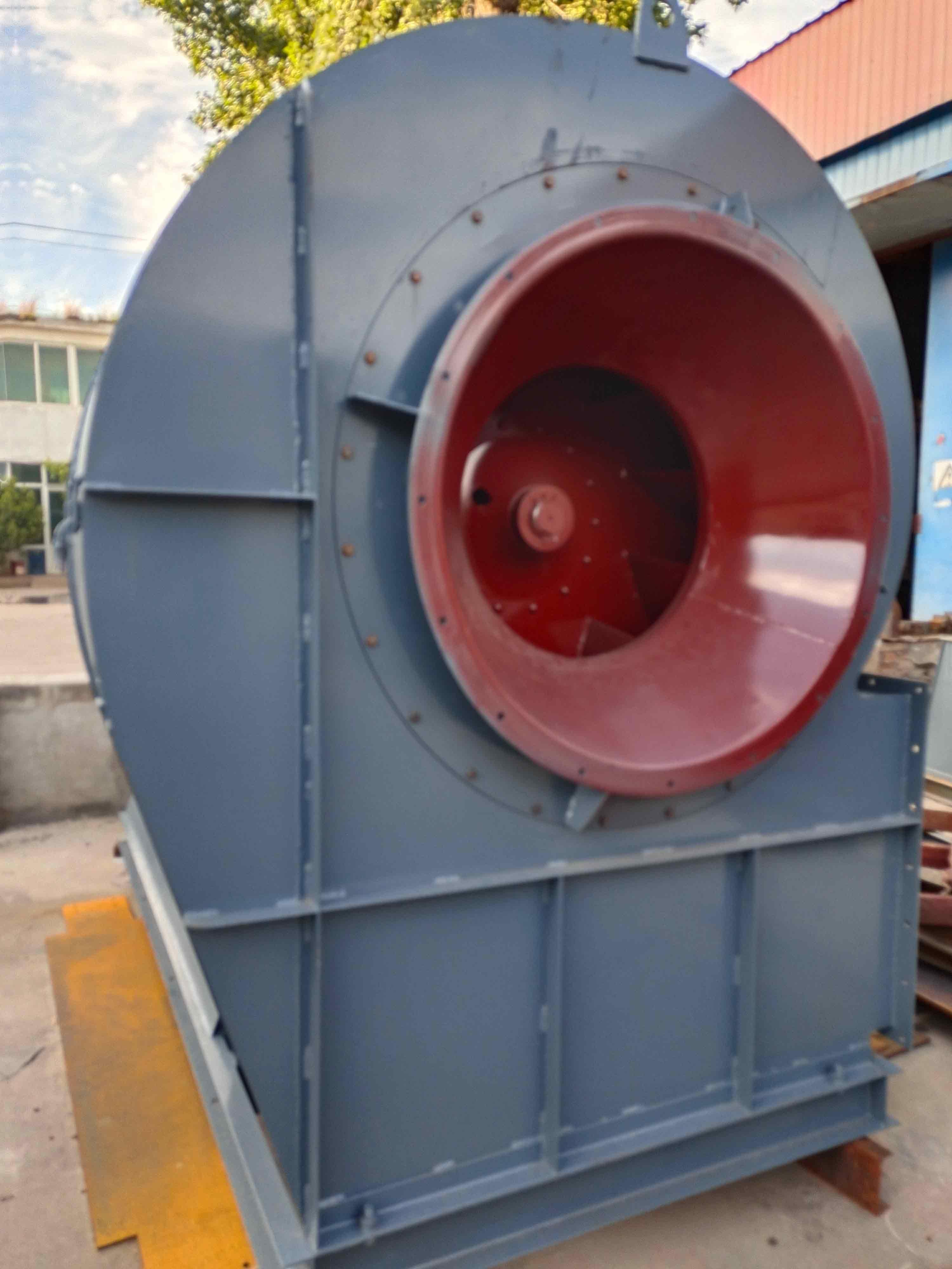 通化市M7-29-14D风机图片型号