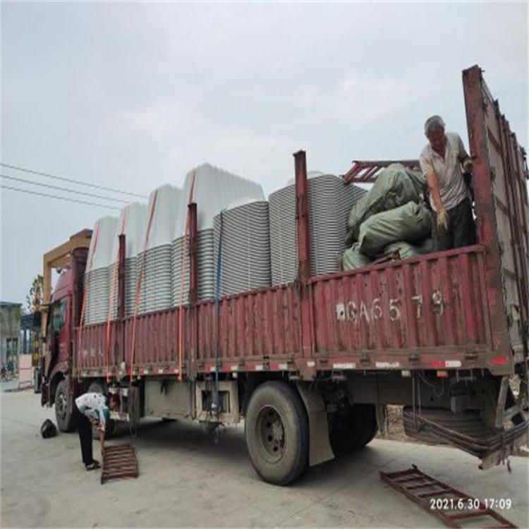 广西玻璃钢化粪池生产厂家批量走货