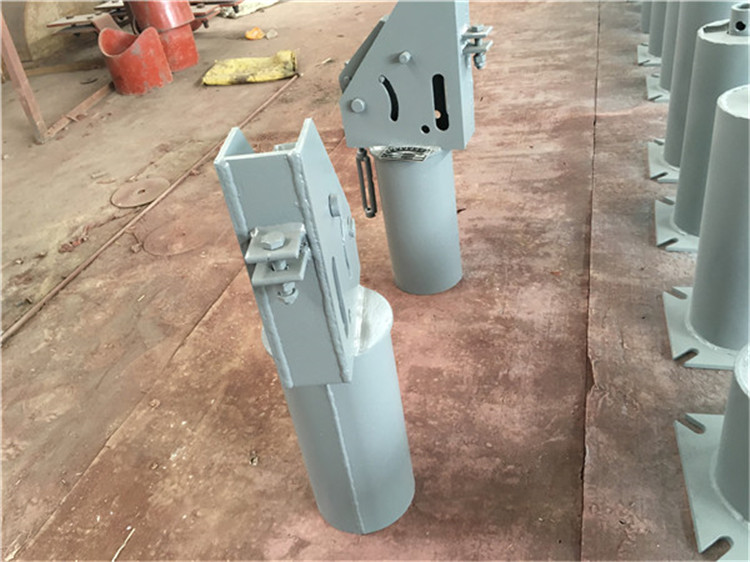 集贤PHE恒力弹簧支吊架符合标准
