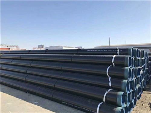 鄂州市ipn8710钢管厂家直供{防腐钢管}