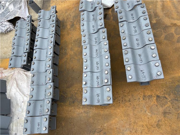 郑州巩义Z5.920焊接滑动支座加工