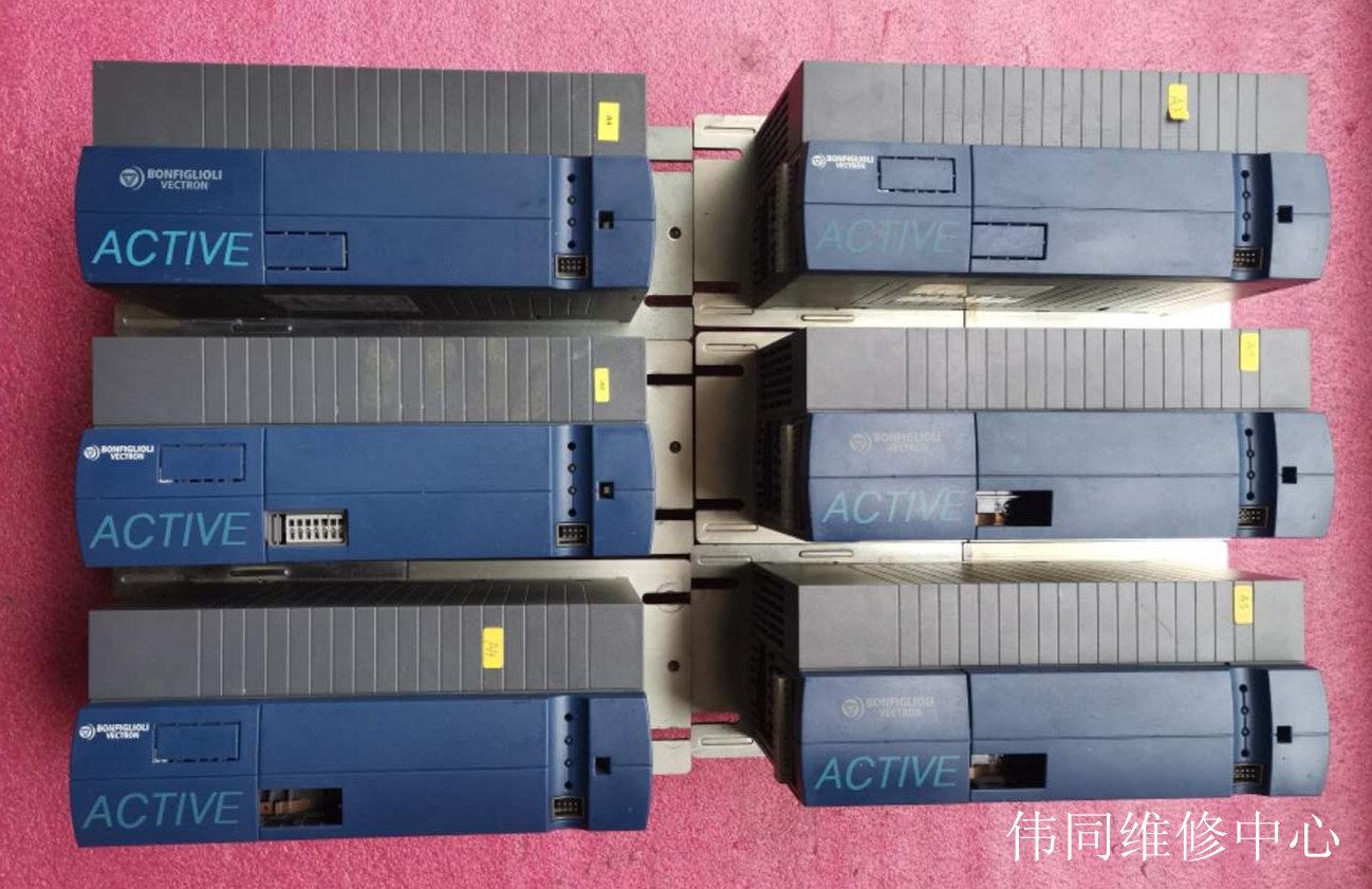 深圳富士电梯变频器维修