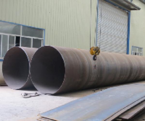 1320*8大口径螺旋钢管有现货吗