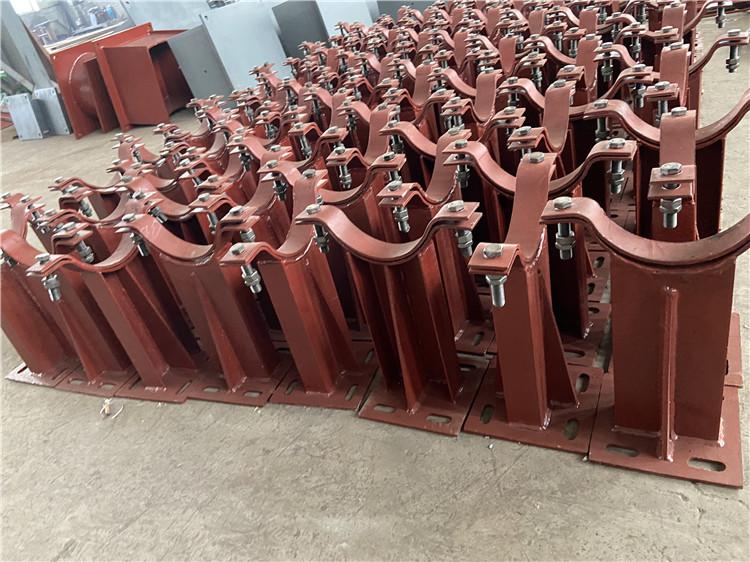 南阳社旗HT-2焊接型滑动管托询价询价