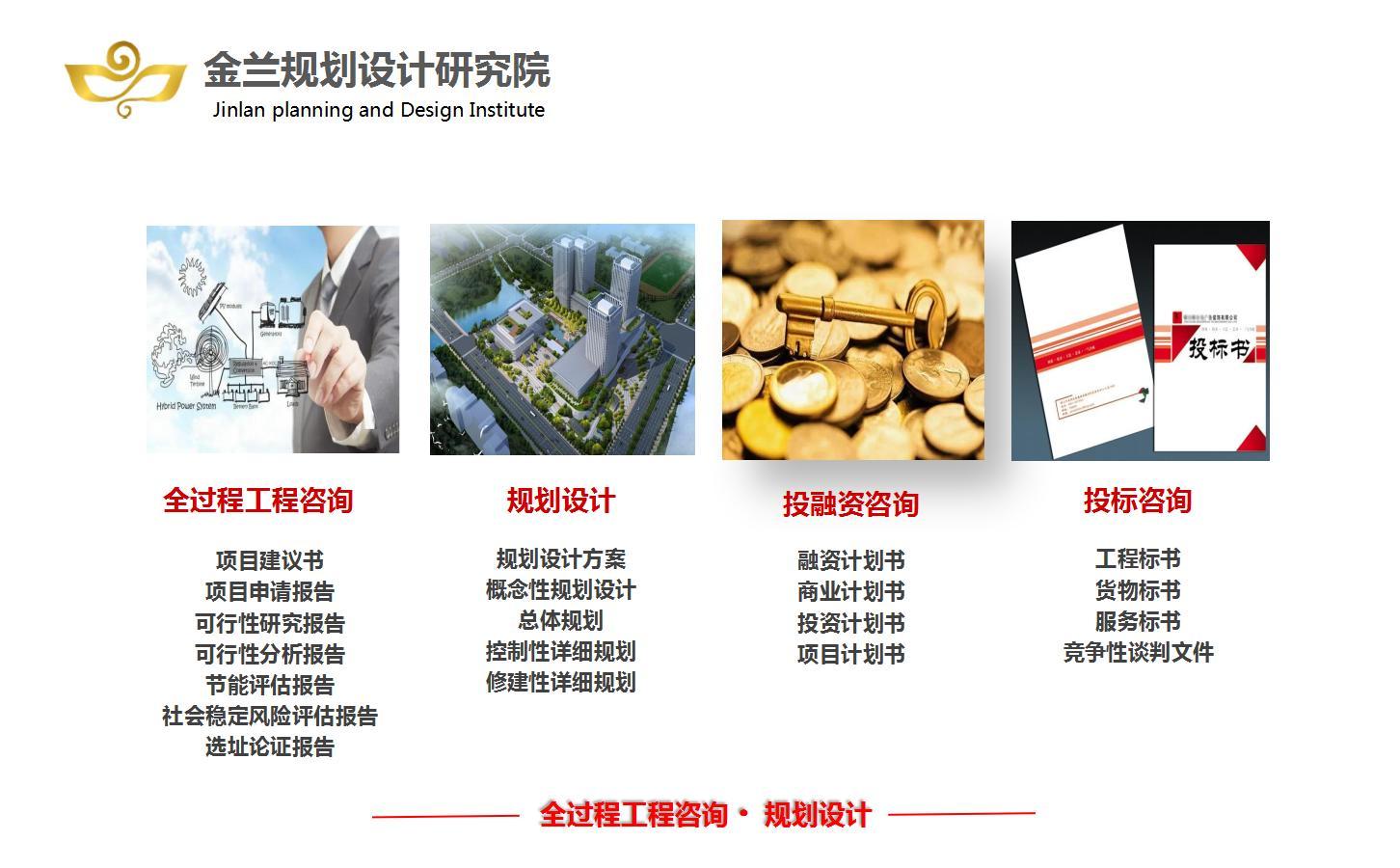 精选:鞍山做建设项目可行性研究报告公司有实力
