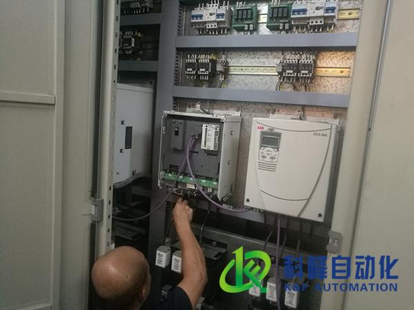 深圳Abb直流调速器维修哪里有?