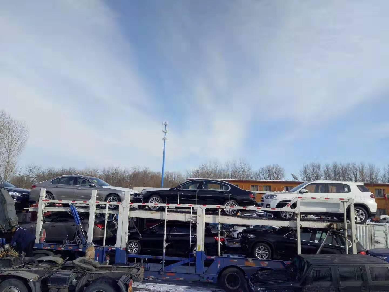 乌鲁木齐到衡水轿车托运公司欢迎你