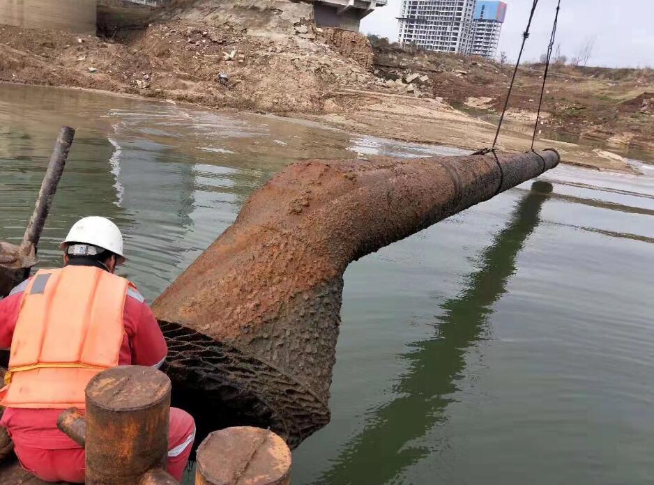 安庆沉管工程承接公司—沉管单位