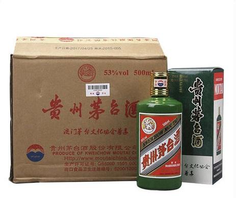 1L巴拿马茅台瓶子回收一览一览表
