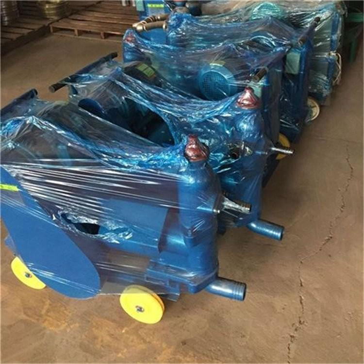 安徽亳州预应力压浆机活塞式注浆泵型号