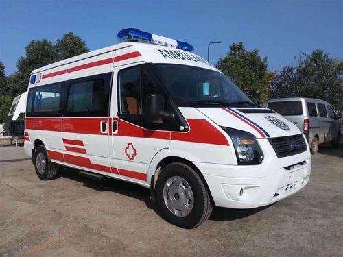 廊坊救护车送病人怎么收费-救护车接送救护车转送