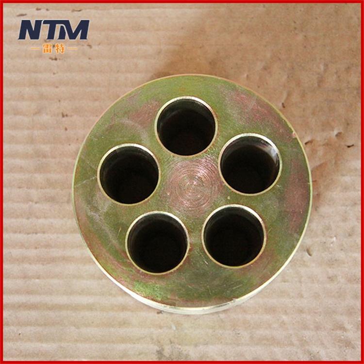江苏无锡锚具夹片 预应力筋用锚具 m15-6型号