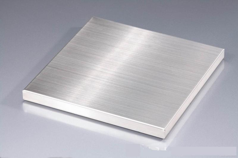 4mm纯铝铝板厂家