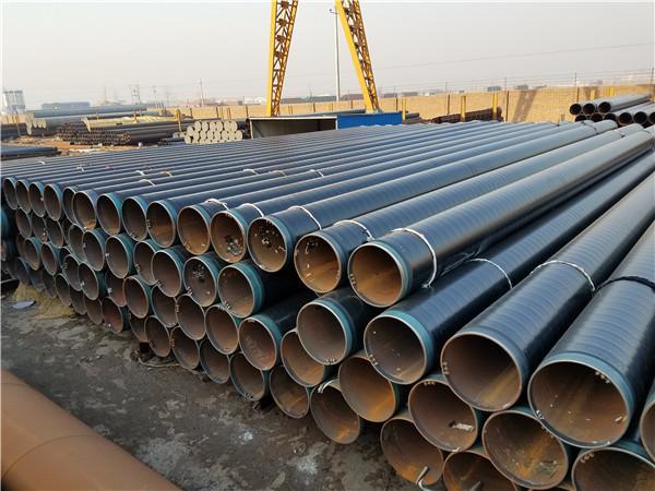 大口径3pe防腐直缝钢管厂家直销宣州