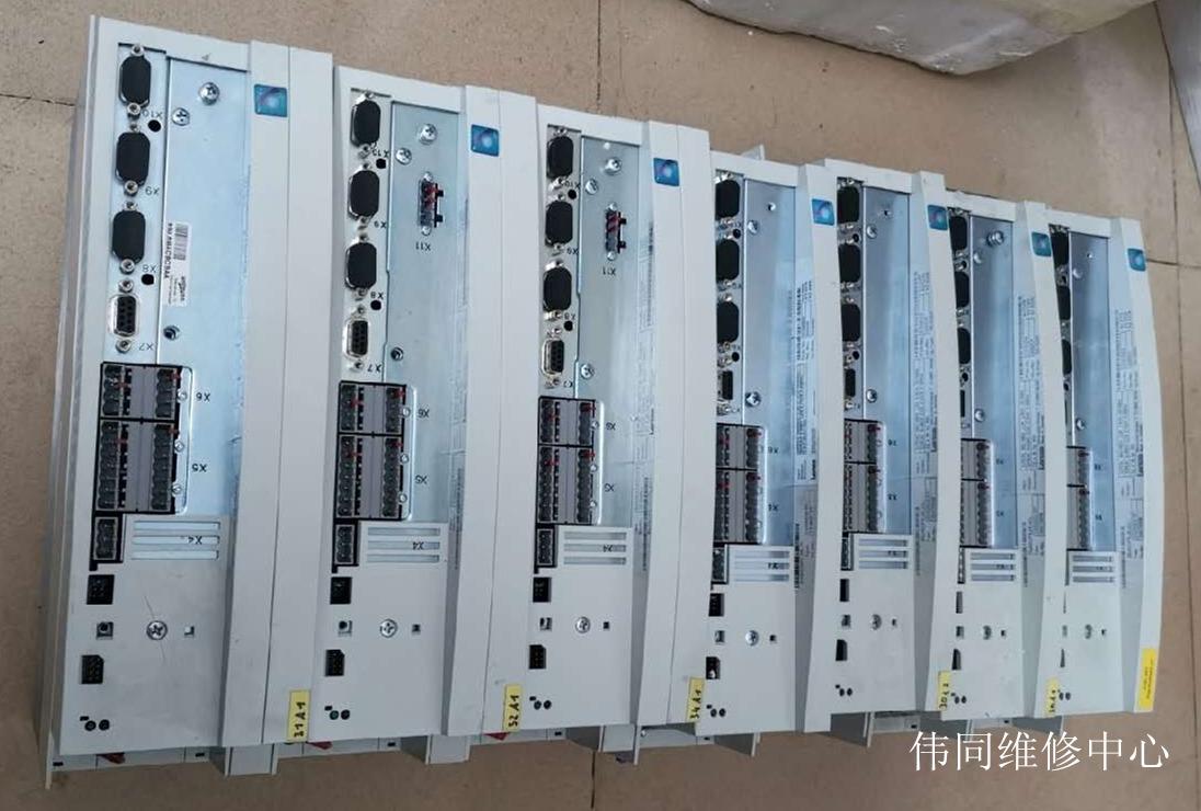顺德龙江国迈驱动器维修