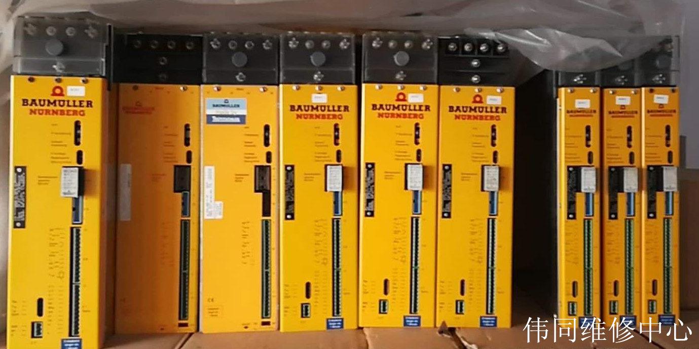 南海丹灶西门子S120伺服器维修