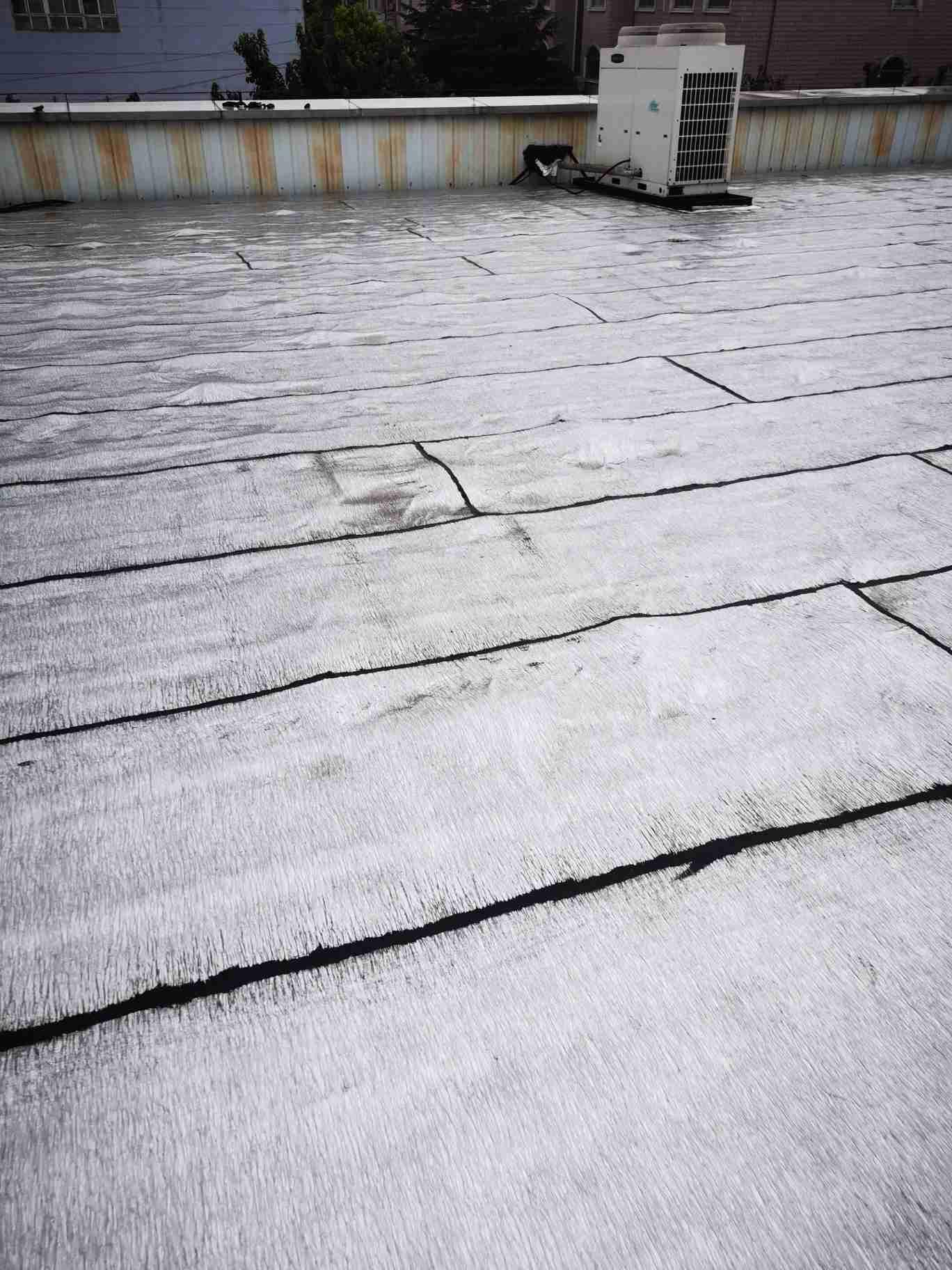 无锡市防水公司一江阴市厂房防水补漏排查漏水缘由