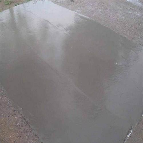 汕头龙湖防腐环氧砂浆标准定制