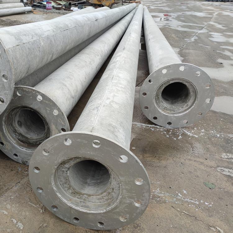 洛阳西工8米水泥通讯杆厂家